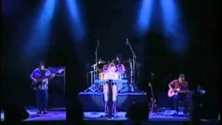 Sanae with Ropans [VoVoTau]のコピー・バンド 2005年のライブ画像です...