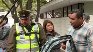 Taxista niega acusaciones   En su propia trampa   Temporada 2015
