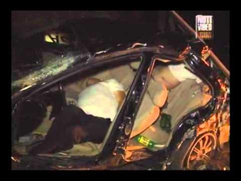 Tres muertes en accidentes automovilísticos