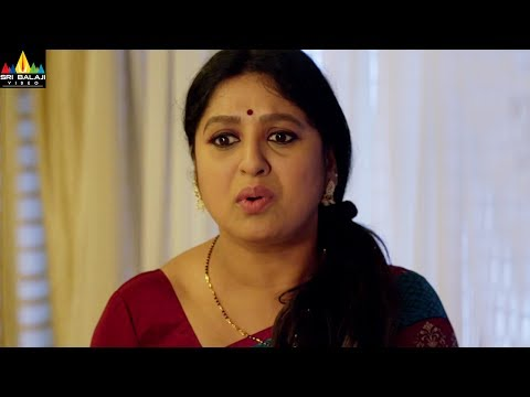 Budugu Movie Scenes   Lakshmi Manchu &...
