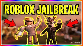 🔴 Jailbreak PLAYING WITH FANS! | ALIEN INVASION 2.0 THIS WEEKEND! | 3.8K!!? | Roblox Jailbreak LIVE