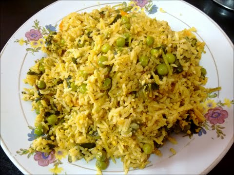 Vegetable pulao recipe in kannada youtube vegetable pulao recipe in kannada forumfinder Images