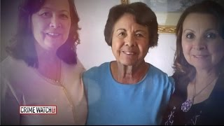 Man Kills Grandmother, Sets House On Fire - Crime Watch Daily With Chris Hansen (Pt 1)