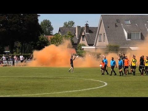 HSSC  61  -  SV MEERKERK 0 - 1