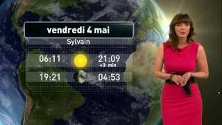 Météo 03 Mai 2012 (22h30)