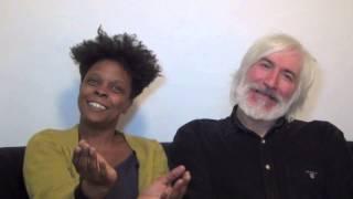 EF interview Jack Klaff and Faith Edwards