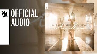 Markus Schulz & HALIENE - Ave Maria (Acoustic Mix)