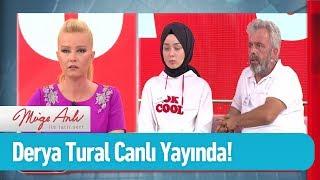 Derya Tural: ''Eşimi seviyorum, döneceğim'' - Müge Anlı ile Tatlı Sert 11 Haziran 2019