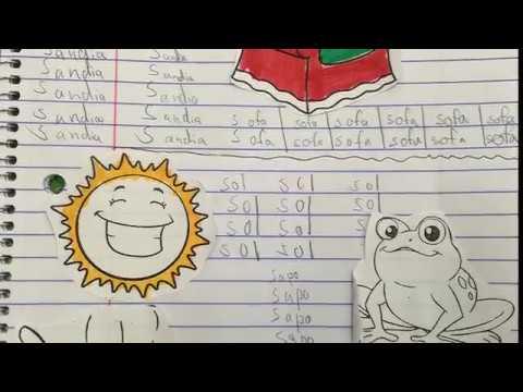 Arborland Montessori Elementary Spanish Program