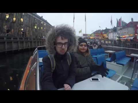 GoPro: COPENHAGEN IN 89 SECONDS!