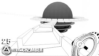 ⨹ Antichamber 25 Antikosmos [ENDE] [HD] - der leu
