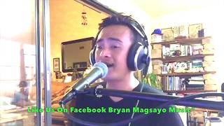 Tommy Shaw - Count On You Cover by Bryan Magsayo Via Facebook Live