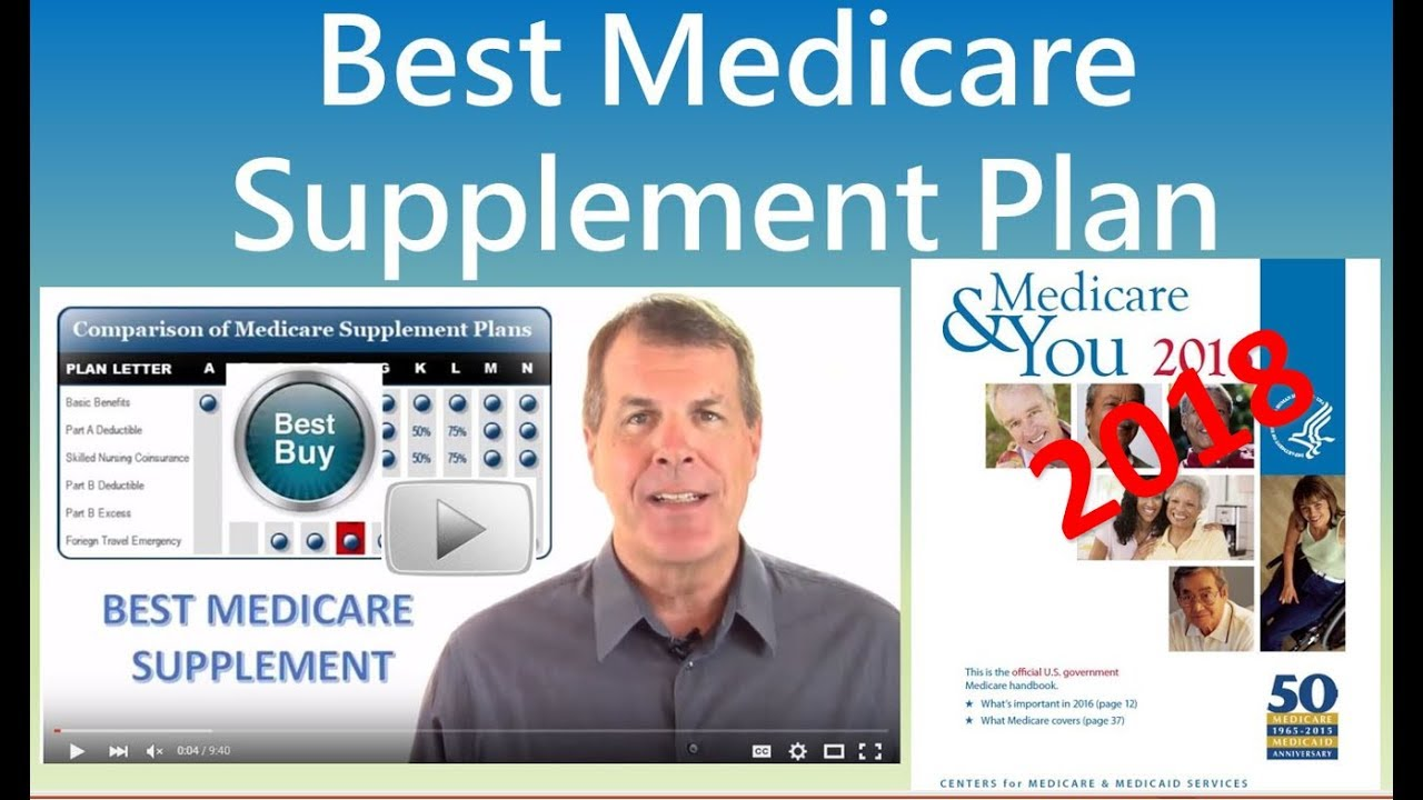 9+ Ultimate Medicare Supplement Plan Formulas