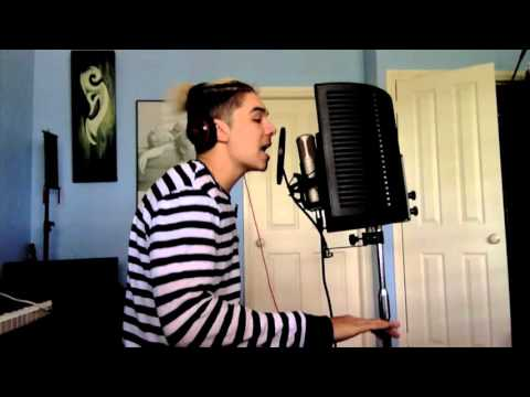 Say It - Tory Lanez (William Singe Cover)