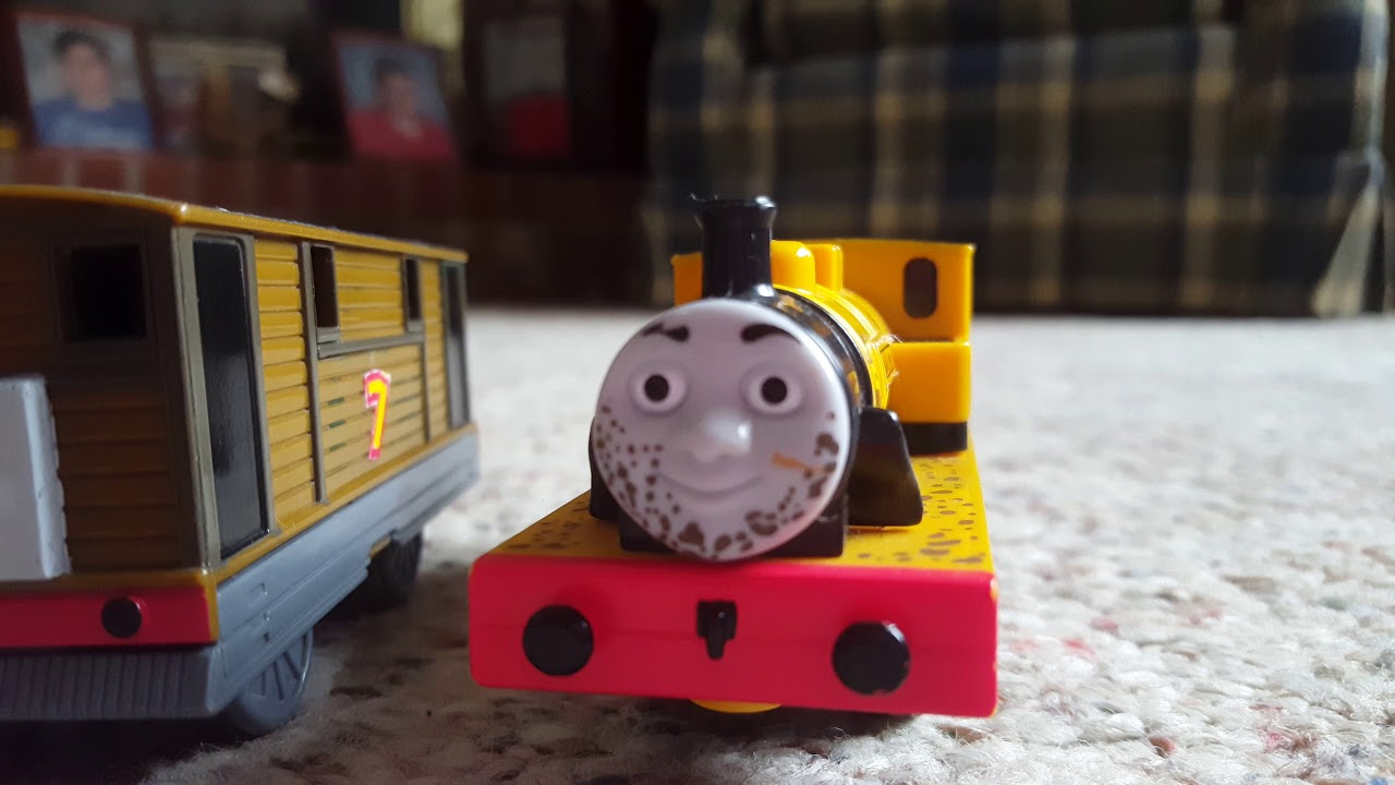 Thomas & Friends - You Might Like a Pet prologue from The Wiggles: Wiggly  Safari