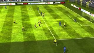 Al-Hilal vs. Bor. Dortmund - Nassar Goal 2017 Video