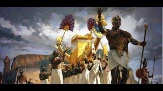 When Black Men Ruled The World