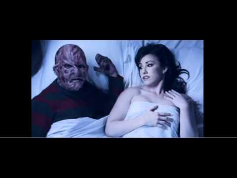 Nightmare On Elm Street Porn