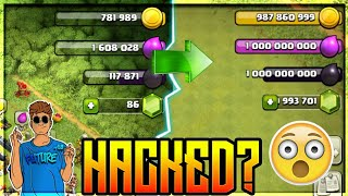 CAN YOU HACK CLASH OF CLANS? FEB 2018 EDITION! CLASH OF CLANS •FUTURE T18