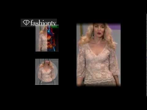 FLASHBACK: Australia Fashion Week Ft Marcs, Tea Rose, Charlie Brown Spring 2001 | FashionTV