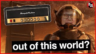 AMPLITUBE 5 - First look and playthrough
