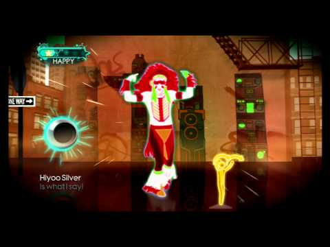 Just Dance 3 Apache (Jump On It) The Sugarhill Gang from YouTube · Duration:  4 minutes 52 seconds