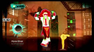 Video Just Dance 3 Apache (Jump On It) The Sugarhill Gang download MP3, 3GP, MP4, WEBM, AVI, FLV Mei 2018