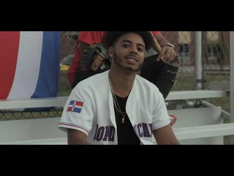 Jason The Prince - Papi Ortiz [Official Video]