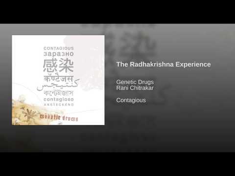 The Radhakrishna Experience
