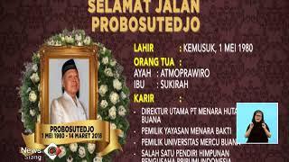Probosutedjo, Adik Pak Harto Sang Pengusaha Sukses di Era Orde Baru - iNews Siang 26/03