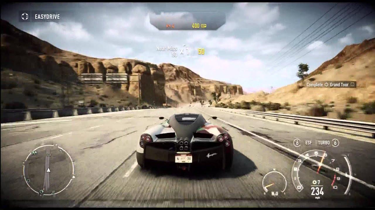 pagani huayra top speed - HD1920×1080