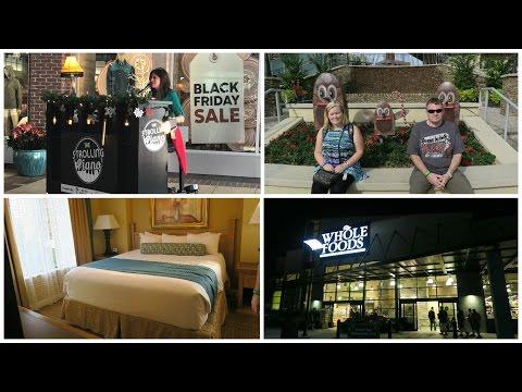 USA Trip - Day 3 : Disney Springs, Bonnet Creek Resort & Whole Foods