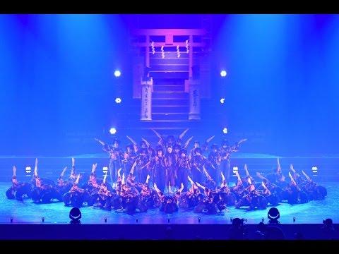 "Legend Tokyo Chapter.5 WINNER!! | Seishiro | title ""小芥子-Japanese Kokeshi Dolls-"""