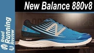 New Balance 880v8 | Unas zapatillas que son una garantía