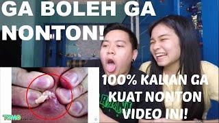 TUTUP MATA / GA LIAT = KALAH!(100% KALIAN GA BISA) | Try Not To Look Away Challenge