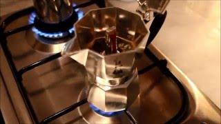 Moka Pot Ile Kahve Nasıl Yapılır?