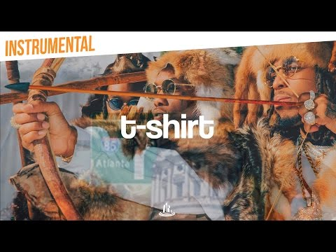 Migos - T Shirt (Instrumental) [ReProd. abid]