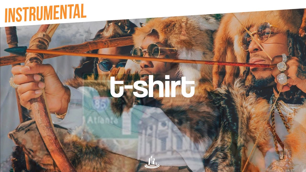Migos t shirt instrumental reprod abid youtube for T shirt by migos
