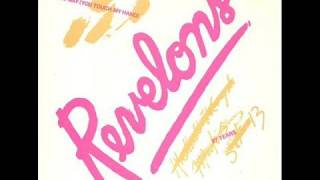 The Revelons - The way (you touch my hand)