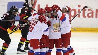Полина Болгарева приносит победу сборной России над Ванке Рэйз