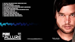 Download Podcast: Pure by Allure - 005 MP3 song and Music Video