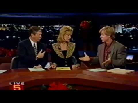 Lisa De La Rosa on Channel 5 News - Carolina Camera
