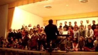 La nit de nadal - Concert de nadal 2008