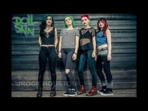 Interview With Doll Skin Lead Singer Sydney Dolezal EMP Label Group