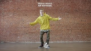 "28. Groove & bounce | Видео уроки хип хоп от ""Своих Людей"""
