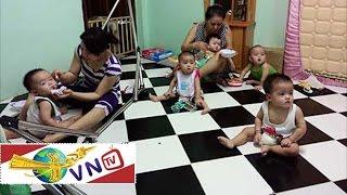 Gia đình sinh 5 ở Sài Gòn giờ sống ra sao? | VTC