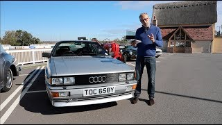 My top picks from Silverstone Auctions September & Porsche sale