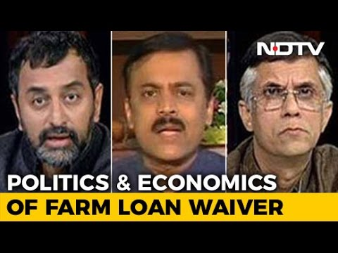 UP's Farm Loan Waiver: Appeasement Or Empowerment?