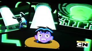 Download Ben 10 Innervasion Shock Rock Engry Stolen Clip Hd