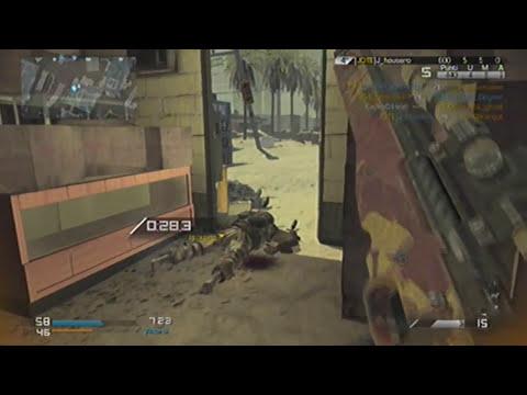 COD:Ghost   A OGNI KILL UN ATTRICE PORNO! Ep.2 [Crash]